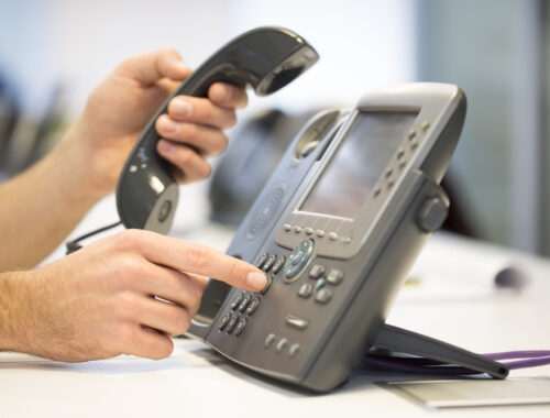 business Phone System Cost