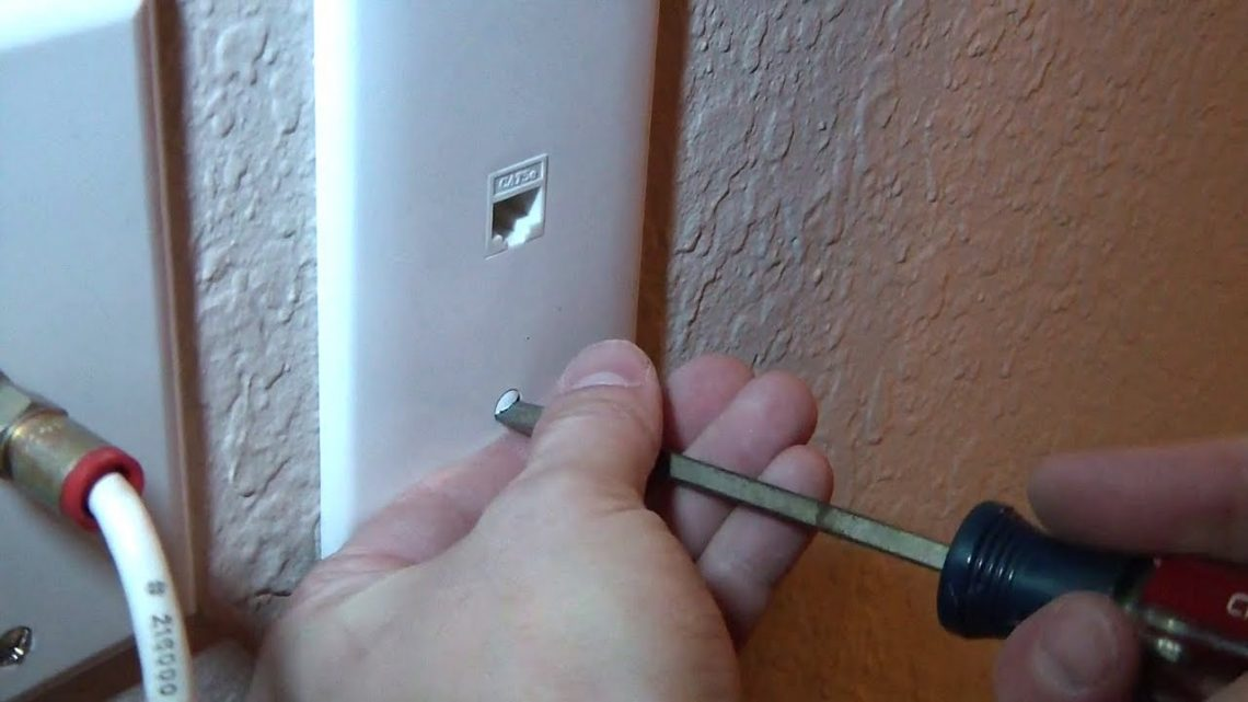 how much does it cost to install an ethernet port