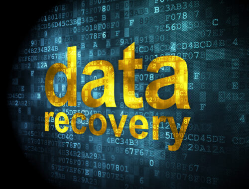 Data Recovery Costs