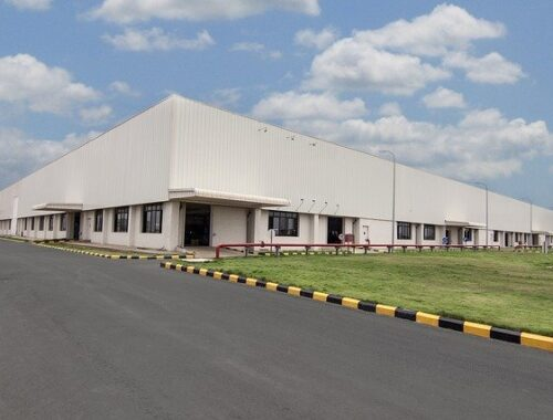 Cost to Build a Warehouse