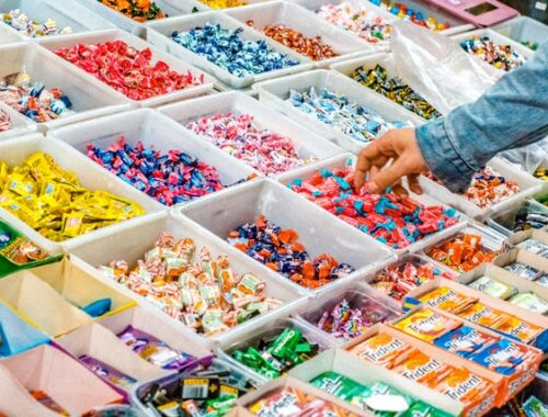 Cost to Open a Candy Store