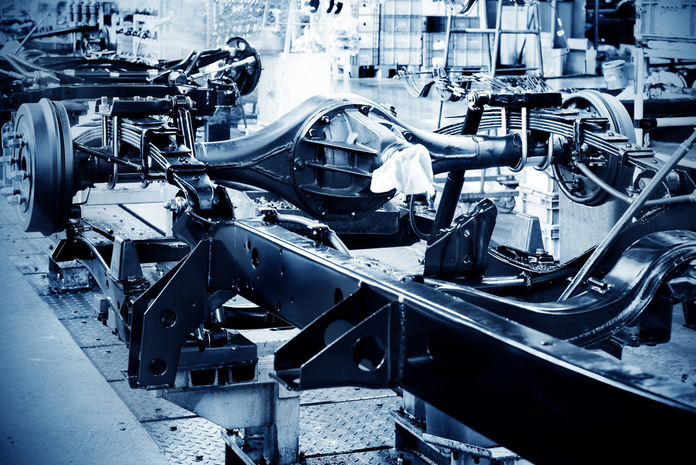 Truck Frame Stretching Cost