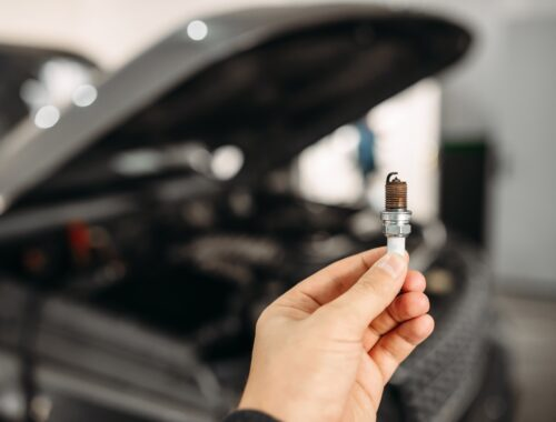 Car Replace Spark Plugs Cost