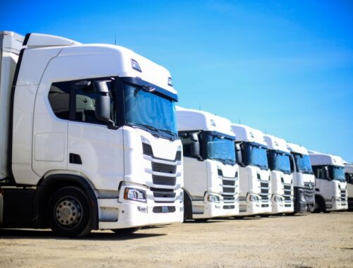Cost to Start a Trucking Company