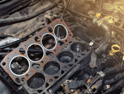 Duramax Head Gasket Replacement Cost