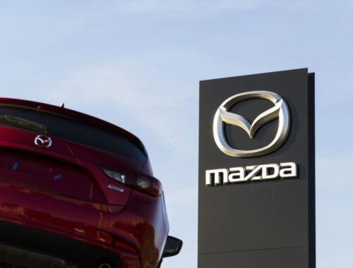 Mazda Extended Warranty Cost